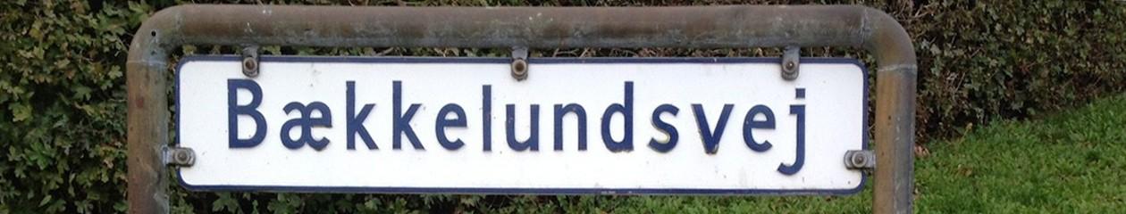 Grundejerforeningen Bækkelundsvej Øst